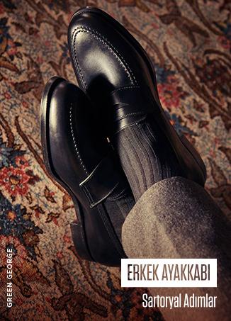 E Ayakkabı