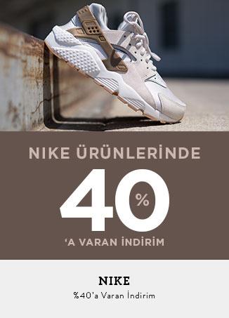 Nike %40