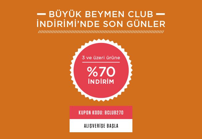 club 3 ürün net 70