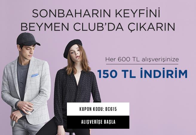 club 600'e 150