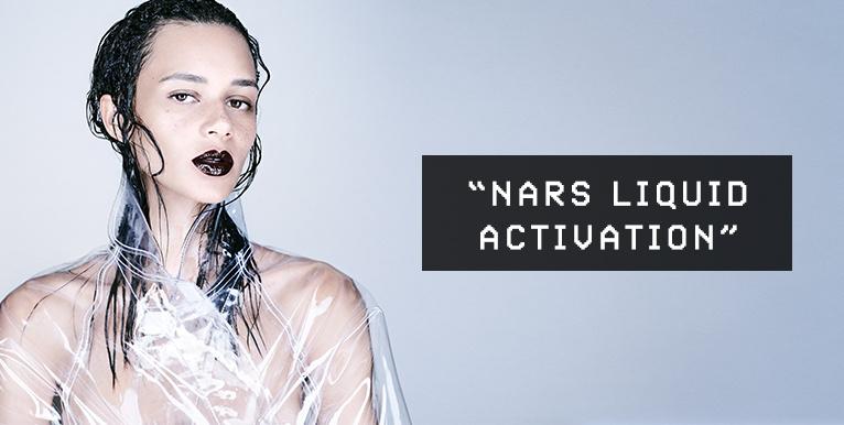 MARS LIQUID ACTIVATION