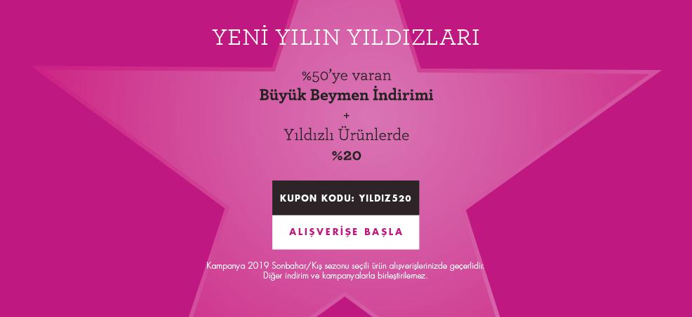 YILDIZLI