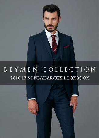 Beymen Collection 2016 Sobahar/Kış