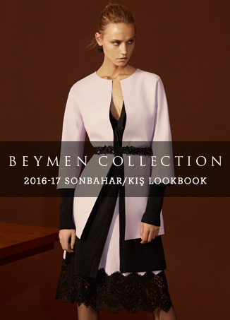 Beymen Collection 2016 Sobahar/Kış