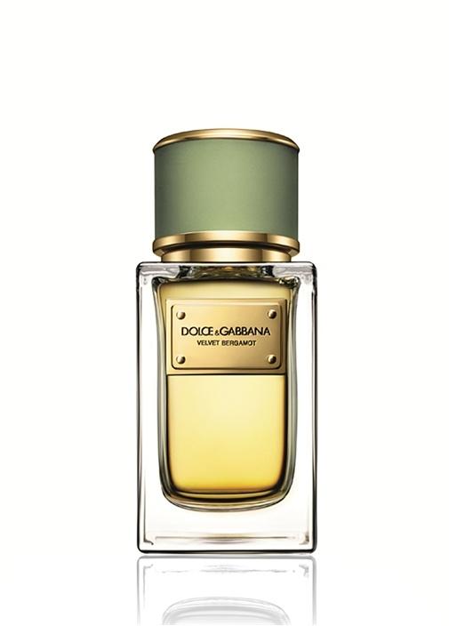 Velvet Collection Bergamot EDP 50 ml Unisex Parfüm