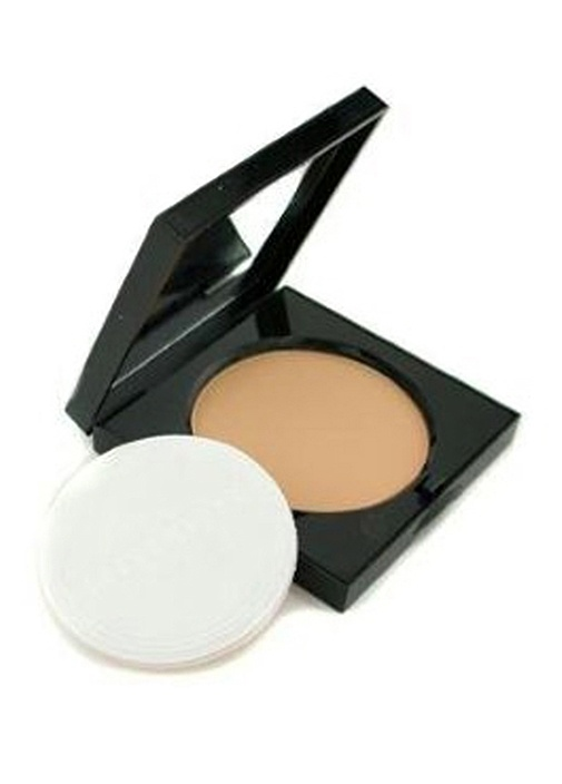 Sheer Finish Pressed Powder Golden Orange Pudra