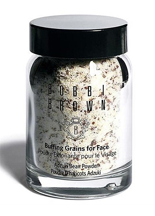 Buffing Grains For Face  Peeling