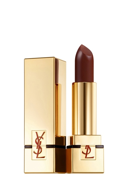 Rouge Pur Couture The Mats Lipstick-205 Prune Virgin Ruj
