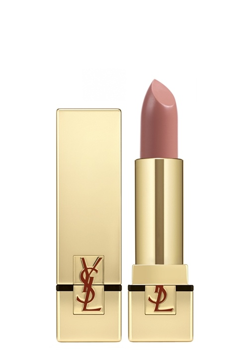 Rouge Pur Couture Satin 06 Rose Bergamasque Ruj