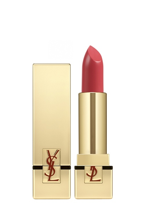 Rouge Pur Couture Satin 17 Rose Dahlia Ruj