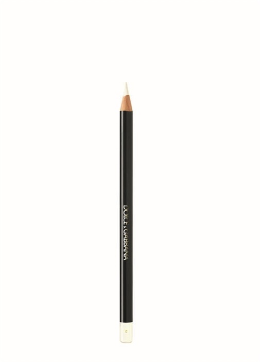 The Khol Eye Pencil True White 2 Göz Kalemi