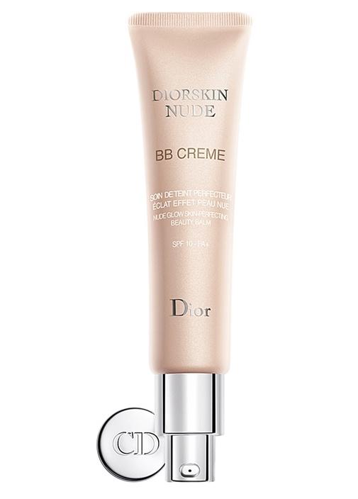 NudeSpf 15 004 Dark BB Crème