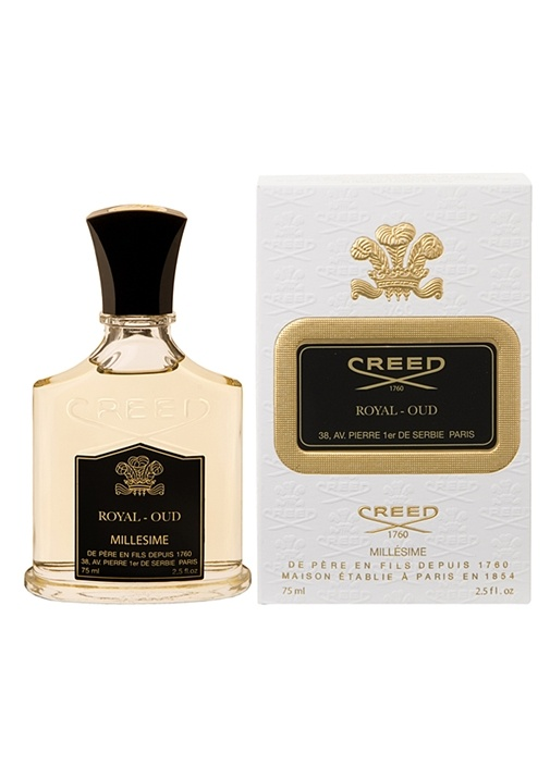 Millesime Royal Oud 75 ml Unisex Parfüm