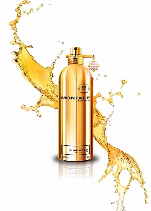 Pure Gold 100 Ml Kadın Parfümü