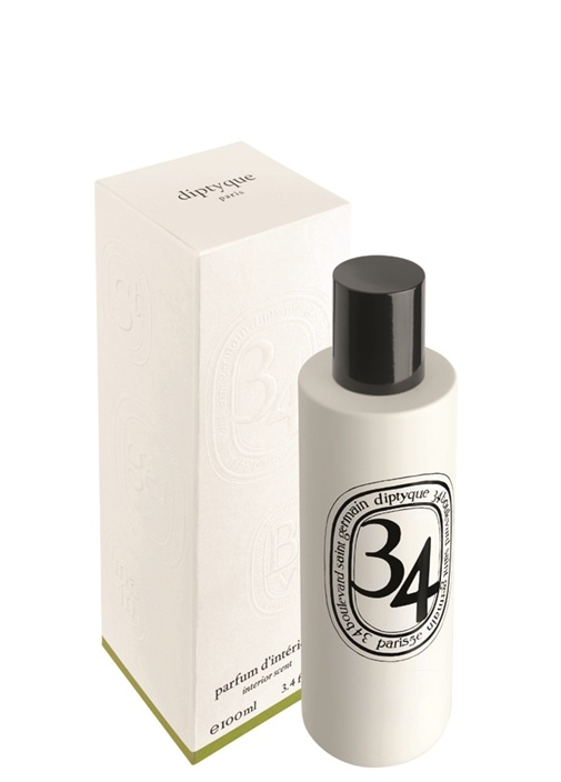 Room Spray 100 ml Ev Parfümü