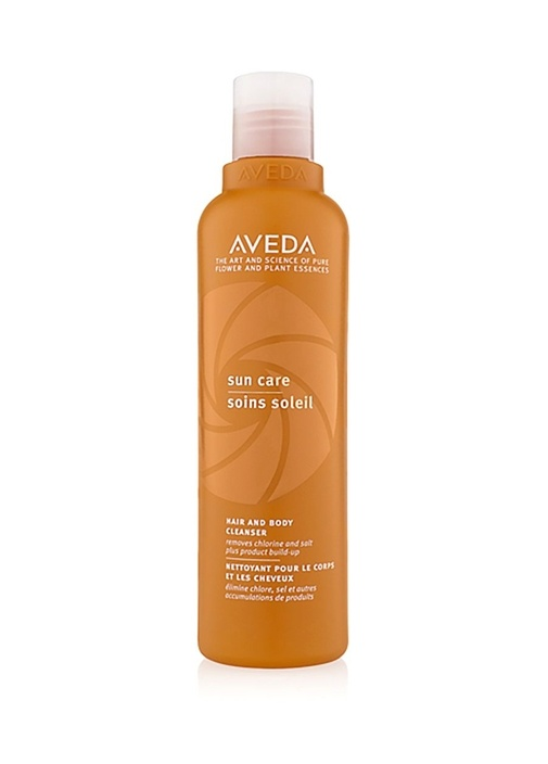 Hair & Body 250ml Şampuan
