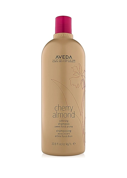 Cherry Almond 1000ml Şampuan