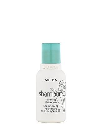 Shampure 50 ml Unisex Şampuan