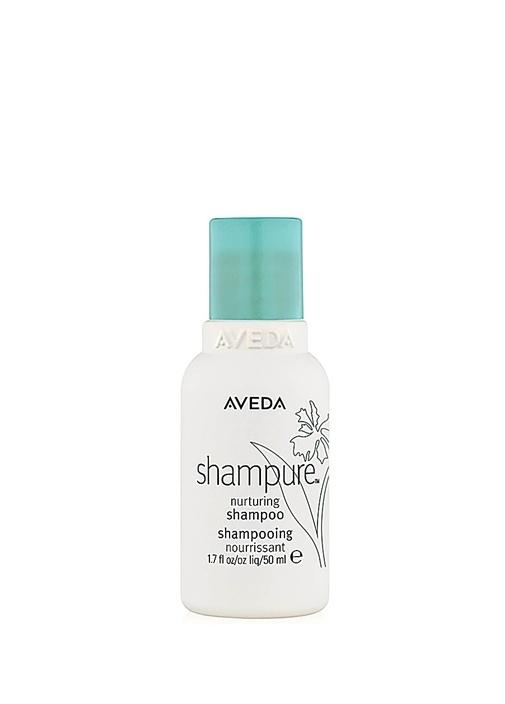 Shampure 50ml Şampuan
