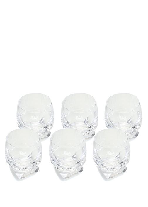 6lı Kristal Bardak Seti