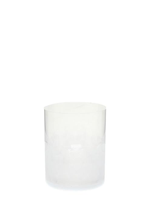 Şeffaf 6lı Kristal Bardak Seti