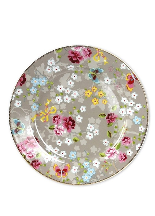 Floral Pip Haki Supla