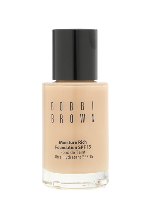 Moisture Rich Foundation Spf 15 Warm Sand Fondöten