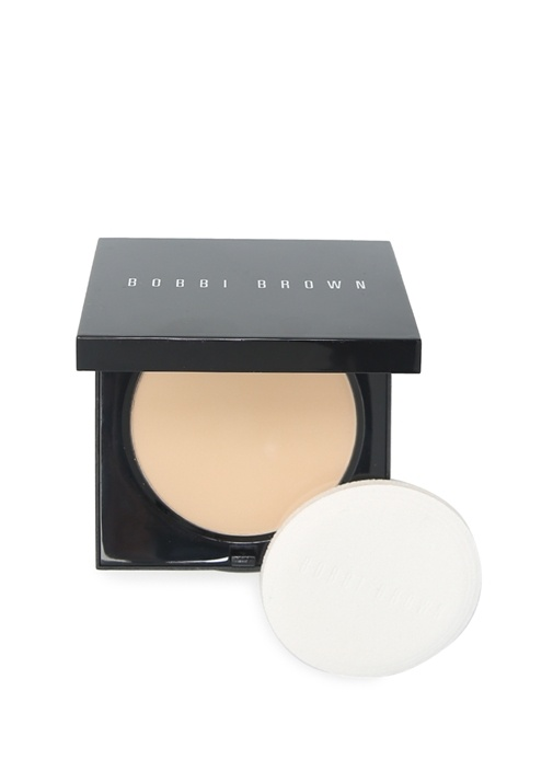 Sheer Finish Pressed Powder Soft Sand Pudra