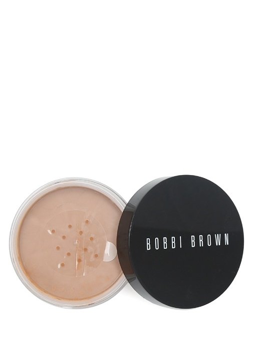 Sheer Finish Loose Powder Basic Brown Pudra