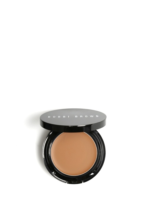 Longwear Even Finish Compact Foundation Honey Fondöten