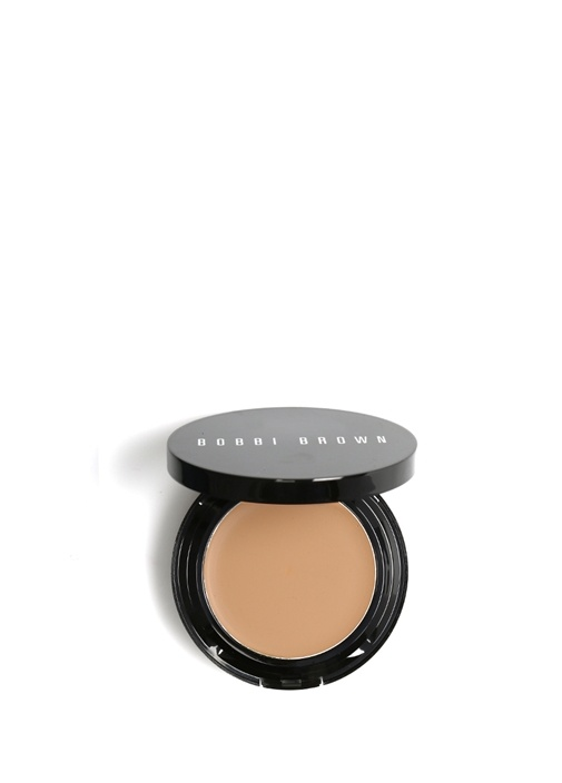 Longwear Even Finish Compact Foundation Natural Tan Fondöten