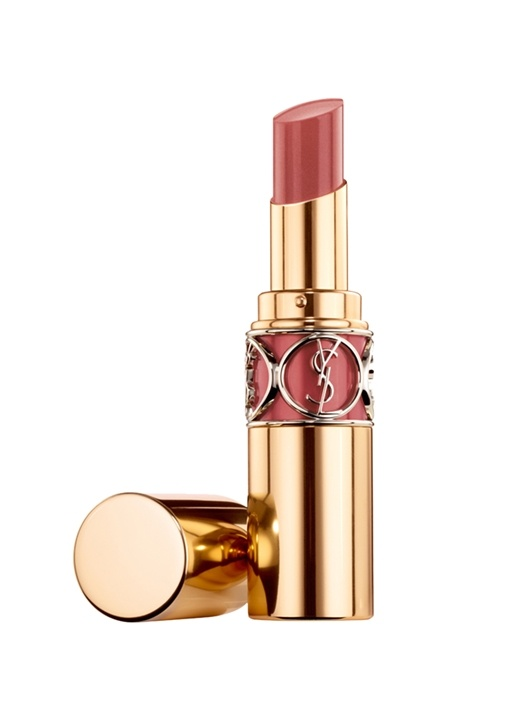 Rouge Volupte Shine Lipstick-09 Nude In Private Ruj
