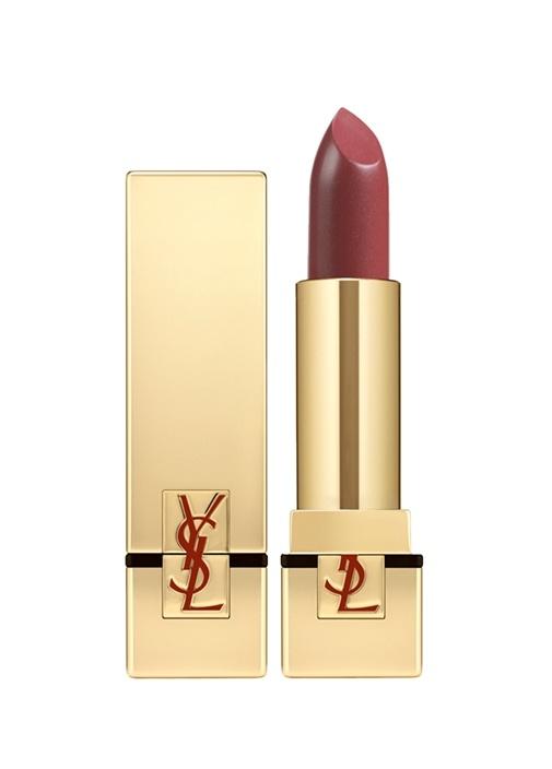 Rouge Pur Couture Lipstick Satin-09 Rose Stiletto Ruj
