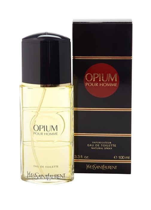 Opium Pour Homme 100 ml Erkek EDT Parfüm