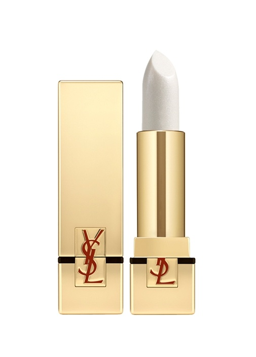 Rouge Pur Couture Lipstick Satin-12 Blanc Ruj