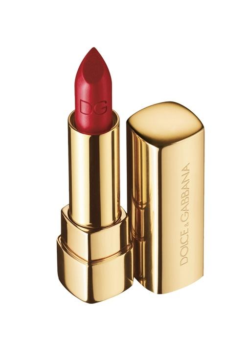 Classic Cream Lipstick-Scarlett 195 Ruj