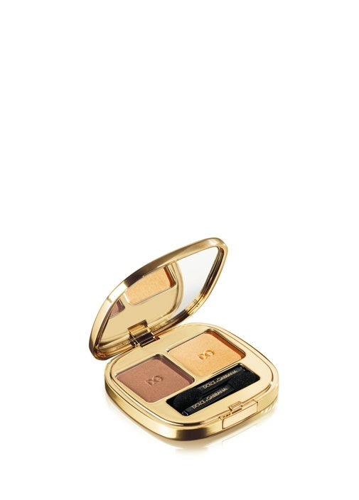 The Eyeshadow Duo-Gold 130 Göz Fari