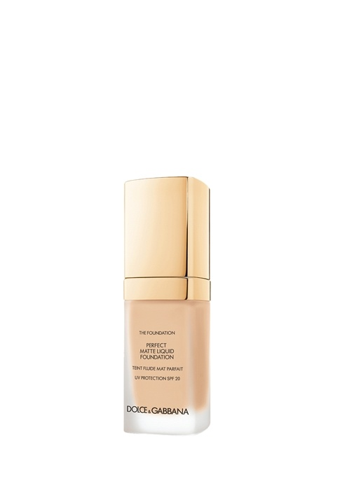 Perfect Matte Liquid Foundation Spf 20-Caramel 110 Fondöten