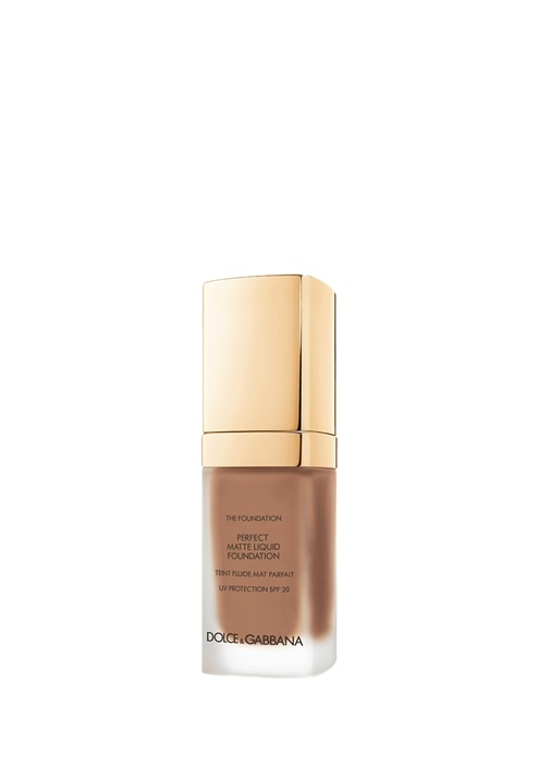 Perfect Matte Liquid Foundation Spf 20-Golden Honey 170 Fondöten