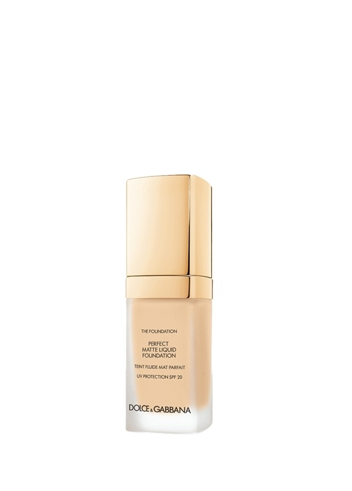 Perfect Matte Liquid Foundation Spf 20-Bisque 75 Fondöten
