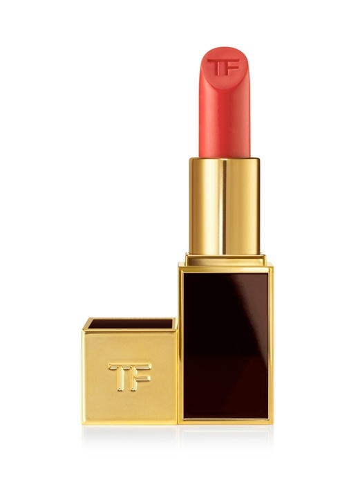 Lip Color-True Coral Ruj