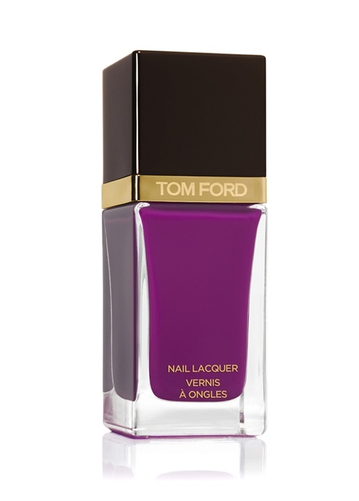 Nail Lacquer-African Violet Oje