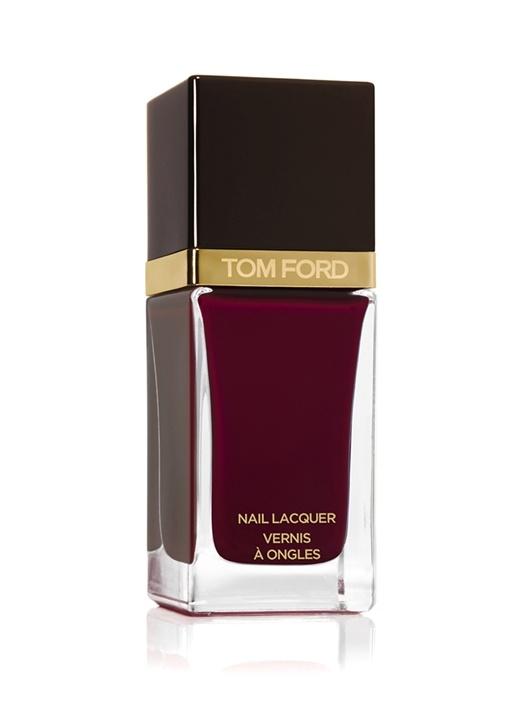 Nail Lacquer-Bordeaux Lust Oje