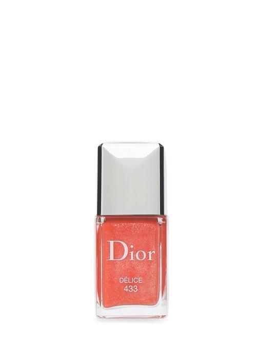Rouge Dior Vernis-433 Delice Oje