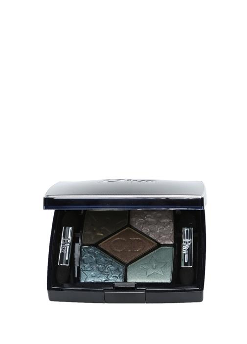 5 Couleurs Eyeshadow Palette-384 Bonnie Etoile Göz Fari
