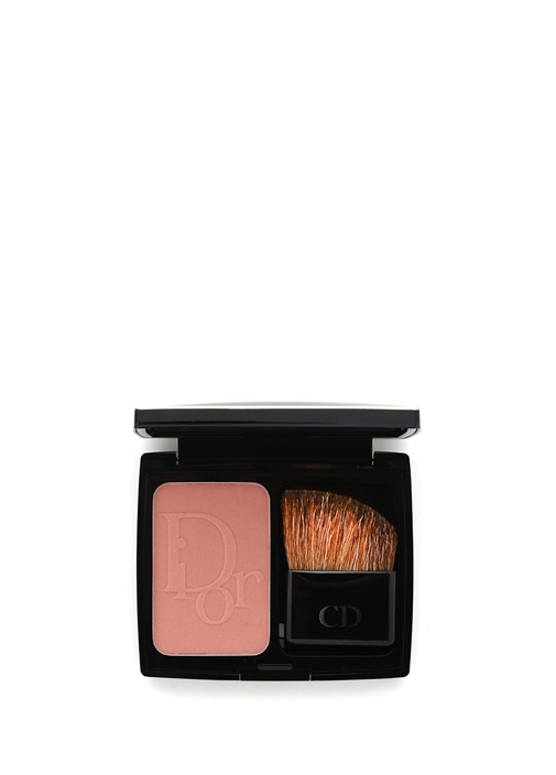 Diorblush Vibrant Color Powder Blush-756 Rose Cherie Allik
