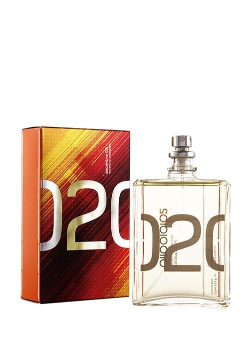 Escentric 02 100 Ml Unisex Parfüm