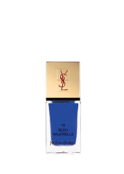 La Laque Couture-18 Bleu Majorelle Oje