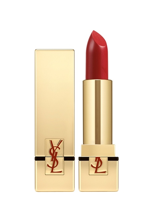 Rouge Pur Couture Lipstick Satin-16 Rouge Roxane Ruj