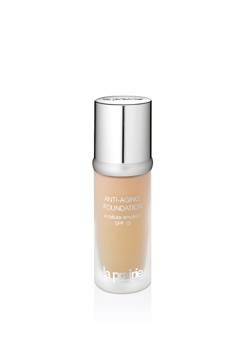 Anti Aging Foundation Spf 15 Shade 500 Fondöten